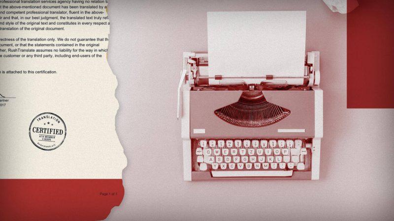 5 rozdielov medzi bežnými a odbornými prekladmi