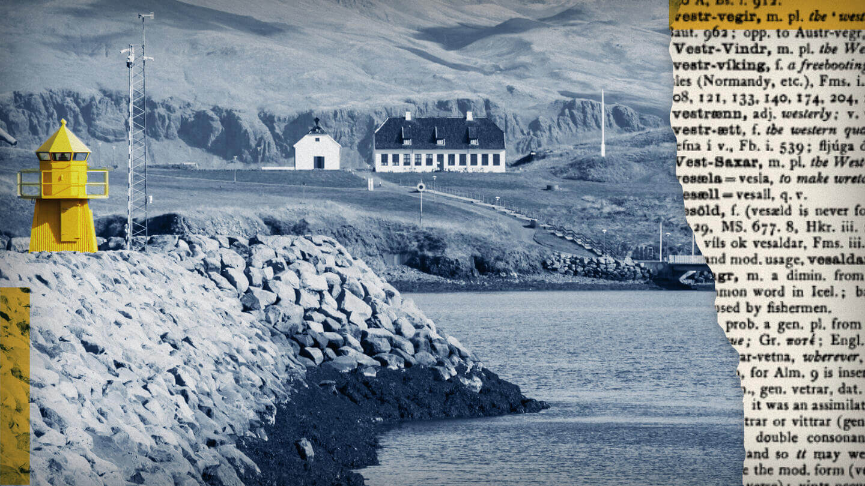 islandčina